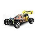 Redcat Racing Tornado S30 Buggy ~ Radio Control Rc Racing ~ 1/10 Scale Nitro ~ Purple/green