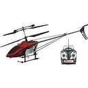 "Radio Road Toys 42"" Metal Alloy Structure Remote Control Helicopter"
