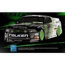 HPI Racing 105945 E10 Drift Monster Energy 2.4GHz 4WD RTR