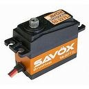 Savox SB-2271SG Ultra Torque Brushless Steel Gear Standard Digital Servo High Voltage