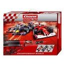 Carrera Digital 143 Championship Rivals Race Set