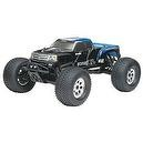 HPI Racing RTR 1/8 Savage XL 5.9 with 2.4GHz and Gigante Truck Body