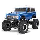 Ford Bronco 1973 Kit: CR01