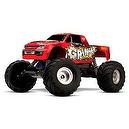 Traxxas 3602 1/10 Grinder 2WD Monster Truck RTR