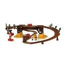 Fisher Price Geotrax Toy Story Exploding Bridge RC Set