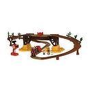 Fisher Price Geotrax Toy Story Exploding Bridge RC Set