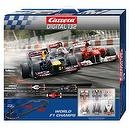 Carrera Digital 132 World F1 Champs Race Set