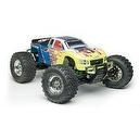 Team Associated 20502 MGT 8.0 RTR Nitro Monster Truck