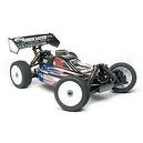 Team Associated 80905 RC8RS Race Spec RTR Buggy