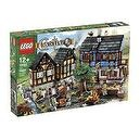 LEGO Castle Medieval Market Village (10193)