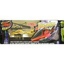 Air Hogs Yellow Jackal R/C Helicopter