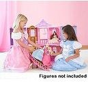 Disney Princess Enchanted Palace Play Set