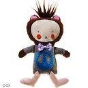 Woon Ipod Doll iDoll - Pax