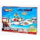 Hot Wheels Deluxe City Ultimate Raceway Playset