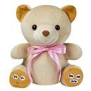 MP3 Player Teddy bear with Pink Ribbon  MP3 Player Teddy bear