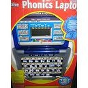 INTERACTIVE PHONICS LAPTOP
