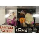 i-Dog Ampd with i-Dog Pup - Cream/Pink
