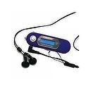 Nextar 2GB MP3 Player - Blue