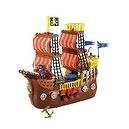 Fisher-Price Imaginext Adventures Pirate Ship  Fisher-Price Imaginext Adventures Pirate Ship
