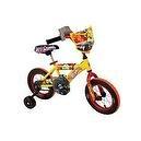 Dynacraft Boys Hot Wheels Bike (12-Inch)