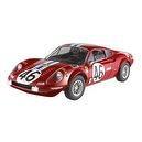 Hot Wheels Elite Ferrari Dino 246 LM #46