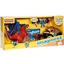 Imaginext - Dragon Coach Gift Set
