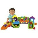 Fisher-Price Stack n Surprise Blocks Songs n Smiles Sillytown  Fisher-Price Stack n Surprise Blocks Songs n Smiles Sillytow