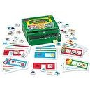 Lauri Toys Phonics Center Kit-Beginning Blends