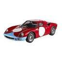 Hot Wheels Elite Ferrari 250 LM 12 Hours of Reims 1964 #7
