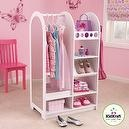 For Kids Only, Inc. Lets Play Dress Up Unit