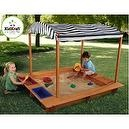 Activity Sandbox with Canopy