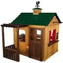 KidKraft Activity Playhouse