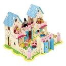 Bigjigs Heritage Playset Princess Palace