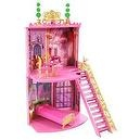 Barbie & the Three Musketeers Secrets & Surprises Castle