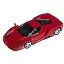 Hot Wheels 1:18 Scale Hot Wheels Enzo Ferrari - Red