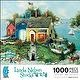 Linda Nelson Stocks Gifts From The Garden 1000 Piece Jigsaw Puzzle