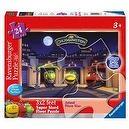 Chuggington Bedtime 24 Piece Glow-In-The-Dark Floor Puzzle