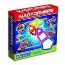 Magformers Magnetic Building Construction Set - 62 Piece Extreme FX Set