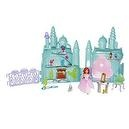 Mattel Disney Princess Royal Boutique Collectible - Castle And Ariel Doll
