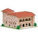 Guevaras palace Model Kit
