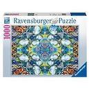 Ocean Kaleidoscope 1000 Piece Puzzle