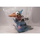 Land Before Time Vinyl Hand Puppet: Petrie