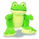 Mary Meyer Tippy Toes Finger Puppets, Leapfrog Frog