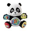 Baby Einstein Press and Play Pal Toy, Panda  Baby Einstein Press and Play Pal Toy
