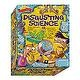 Scientific Explorers Disgusting Science - A Kit for Studying the Science of Revolting Things