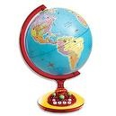 Educational Insights Geosafari Talking Globe Jr.