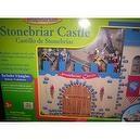 Imaginarium Stonebriar Castle Real Wood