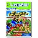 Leapfrog Leapster:My Amusement Park