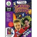QuantumPad Smart Guide To 3rd Grade Book