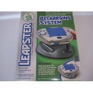 Leapster Recharging System (For ORIGINAL Triangular Version Only)